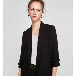 NWT Zara blazer